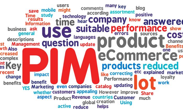 PIM or Product Information Management