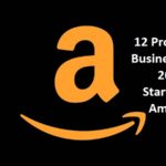 12 Profitable Business Ideas 2018 Start with Amazon
