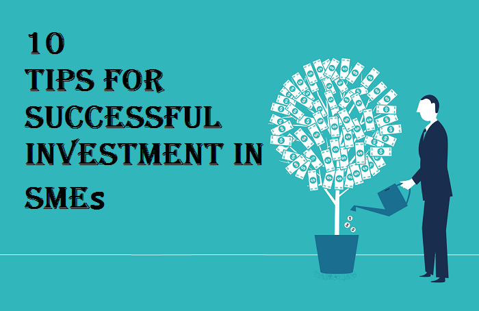 investment in SMEs