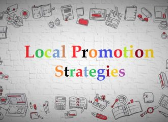 Local promotion