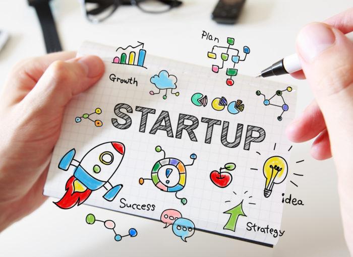 Open a Startup